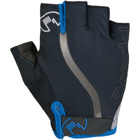Roeckl Ivica Gants, black/blue